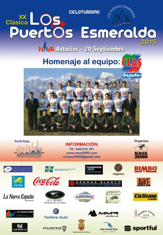 Puertos 2015