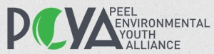 peya peel environmental youth alliance logo