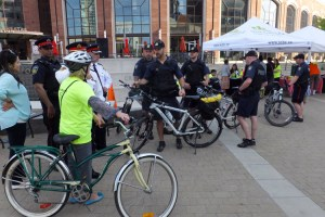 2014 Bike to Work Day Councillor Gael Miles_750
