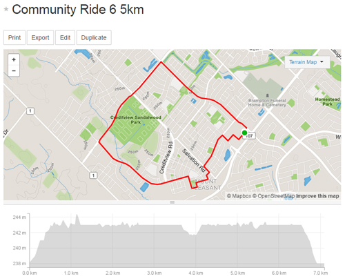 Community Ride 6 -5km Map_1