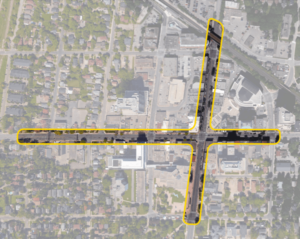 Tell Your Councillor: You Support Downtown Re-Imagined