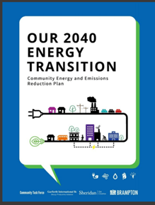 Brampton Energy Transition CEERP