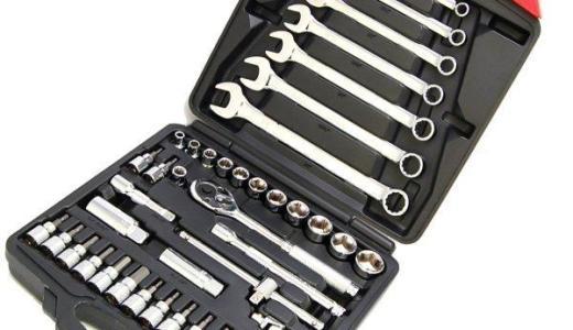 ハーレー初心者でまず揃えたい工具セットはこれ!
