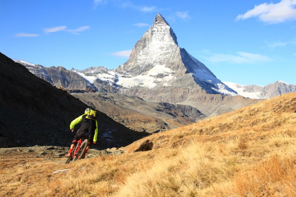 Enduro Special Zermatt