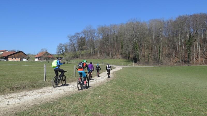 Engelberg Mountainbike