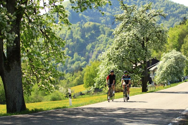 Rennvelo Olten Solothurn