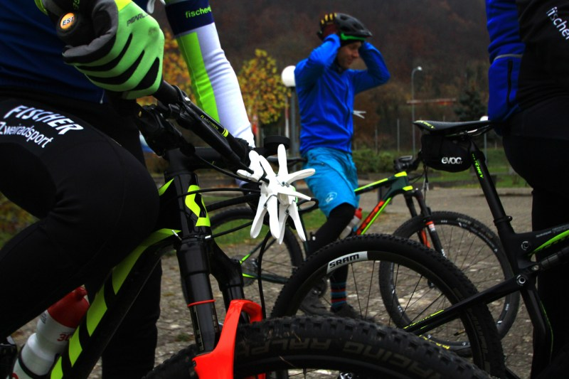 MTB Race Workshop