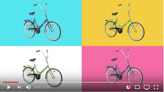 Jopo bike rental copenhagen