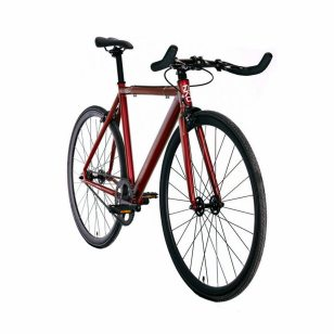 6KU Track Fixed Gear Bicycle