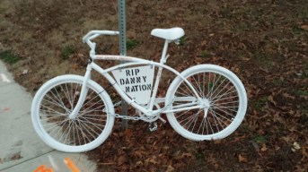 RIP my friend Danny Nation!!!