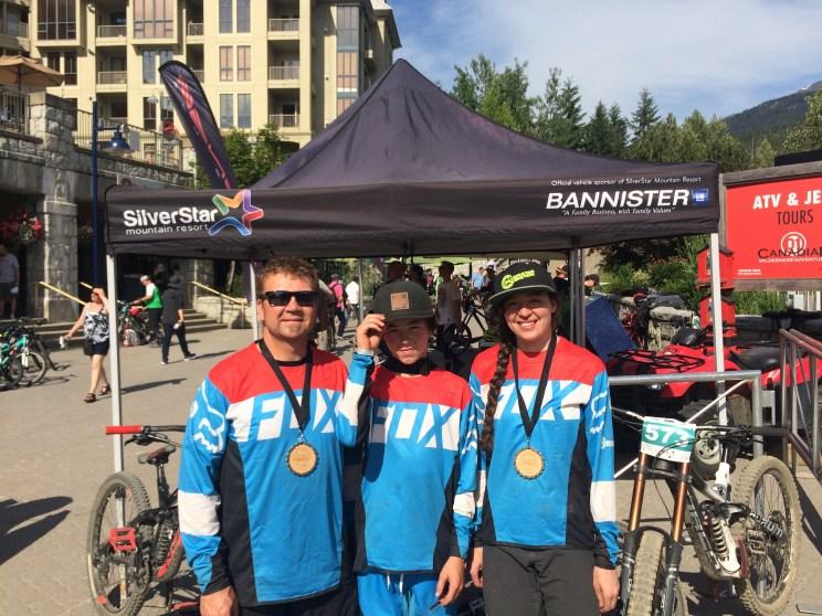 Silver Star Team Photo