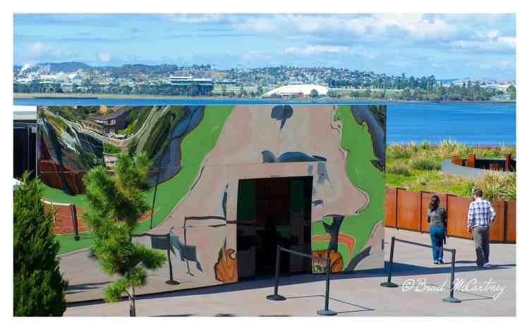 MONA Gallery Hobart