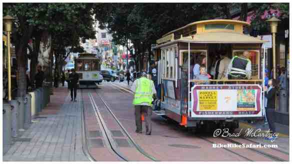 Cablecars