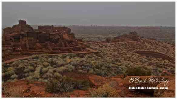 Ancient Pueblo of Wupatki