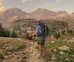 Lightweight Hiking Gear List