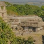 Palenque – Ruins in the Jungle