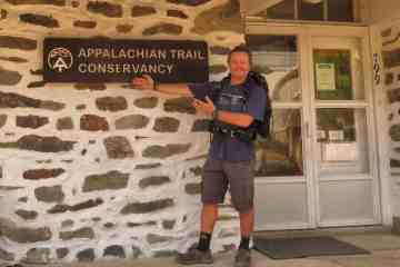 Appalachian Trail Tips