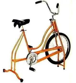 The Schwinn Exerciser 1966 To 1982