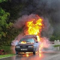 自動車事故と賠償金