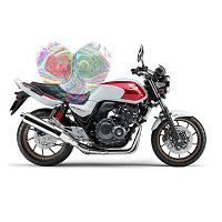 バイク保険の基礎用語 車台番号(車体番号)