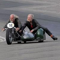 バイク保険の基礎用語 車両所有者
