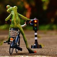 バイク保険の基礎用語 故意