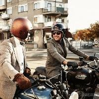 バイクを定年後の趣味にするなら+αが大切