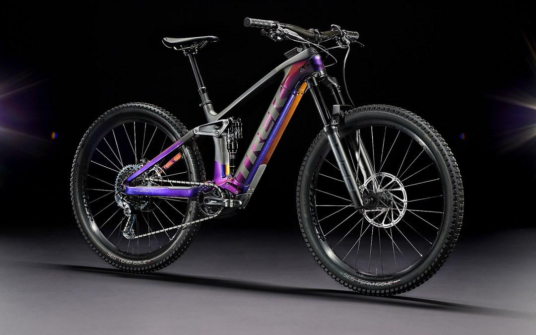 Das Trek Rail ist E‑Bike des Jahres!