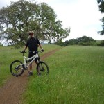 Today's Ride: Arastradero