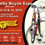 Seattle Bike Expo: Ready to rock!