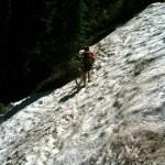 Kachess Ridge Mountain Biking: Back on top
