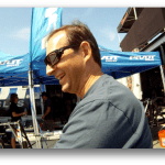 Chris Cocalis of Pivot Cycles: Sea Otter 2013 Interview
