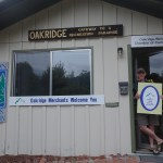 The Truth About Oakridge OR