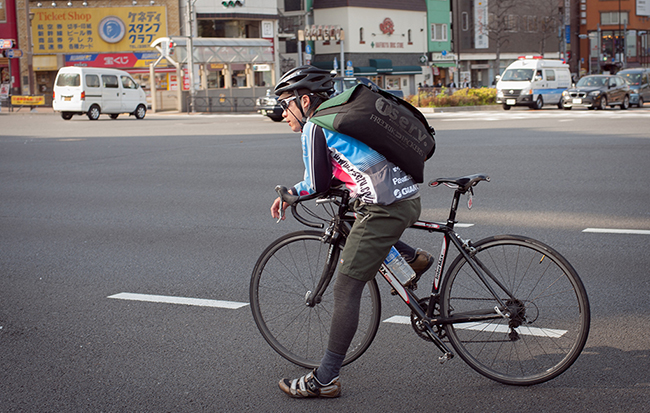 5 Safety Pointers For The Urban Cyclist