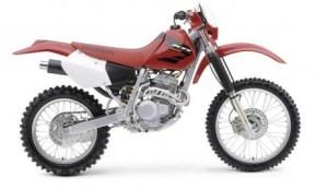 2000 Honda XR250R Specifications @ BikeMatrix