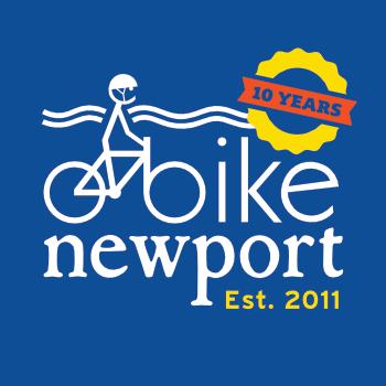 Home - Bike Newport