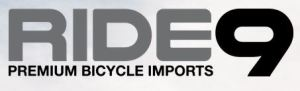 ride9 logo