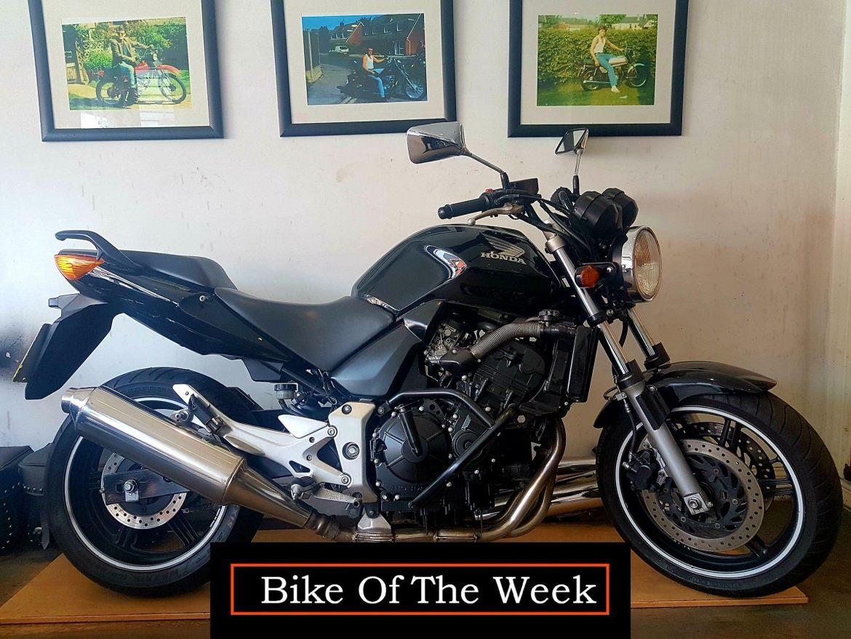 Bike of The Week