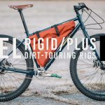 Rigid Steel Off Road Touring Bikes With Plus Tires Bikepacking Com
