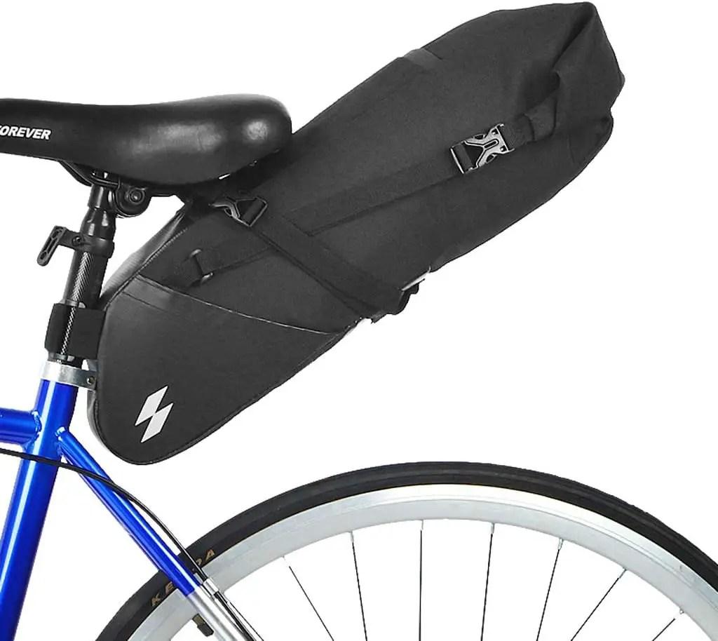 sahoo saddle bag