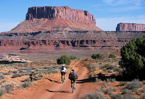 bikepacking and bike touring tips for beginners