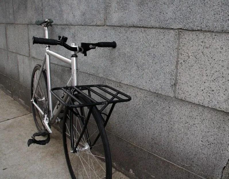 best front bike rack