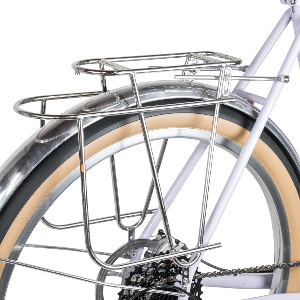 rear bike rack for touring