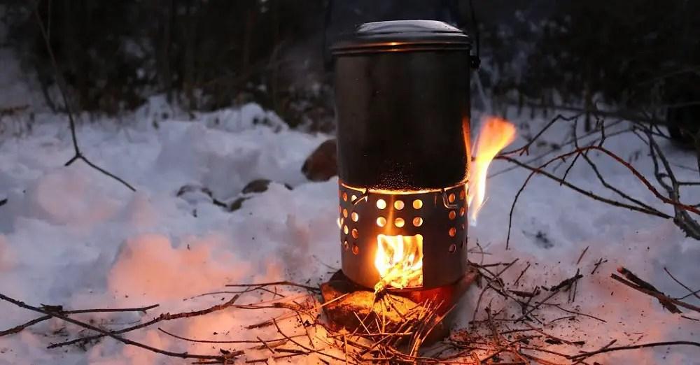best bikepacking stove