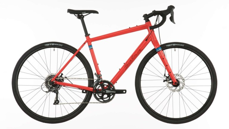 Salsa Journeyman Claris