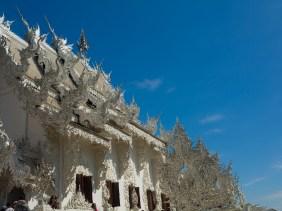 Střecha Bílého Chrámu