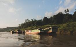 Slowboats of Mekong