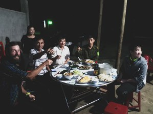 Homestay on Ho Chi Minh Highway and its hospitality