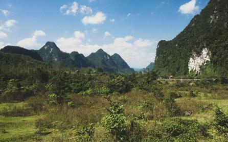 Obrázek z Daščiných snů o Vietnamu