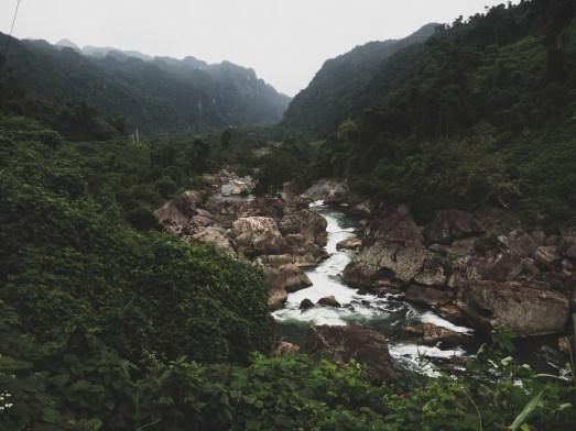 Národní park Phong Nha